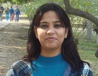 Kanupriya Garg