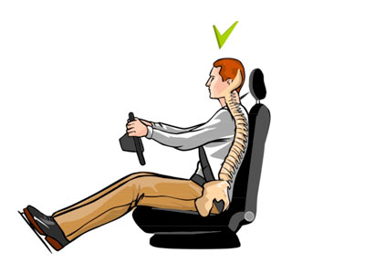 correct-driving-position