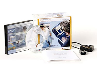 EmWave PC Stress Relief System