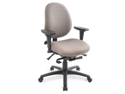 The GeoCentric Office Chair