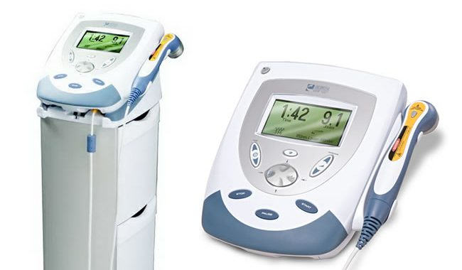Laser Therapy And Cold Laser Therapy
