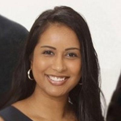 Saadia Mahmood